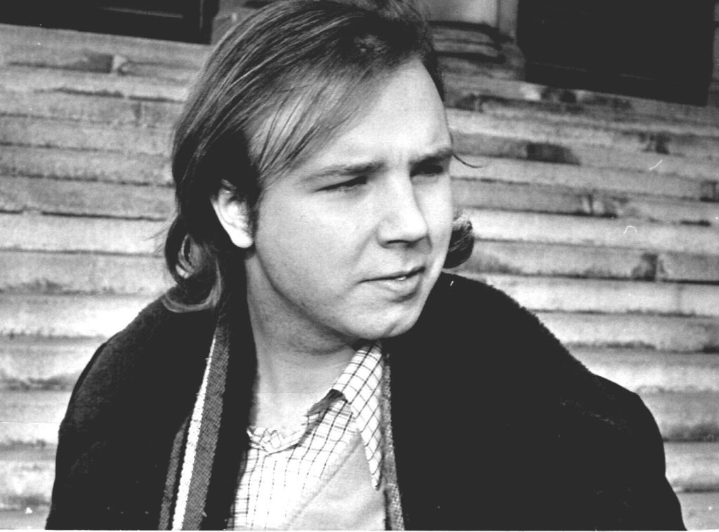 Jan Hála 1977