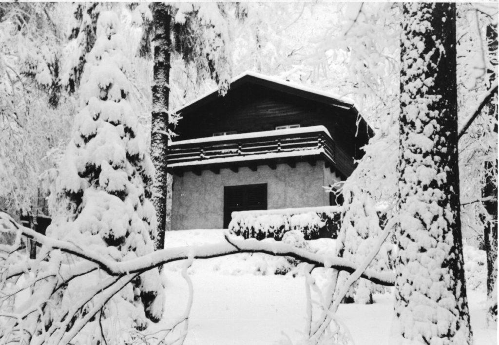 Dům v Jevanech